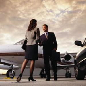 Transfer aeropuertos