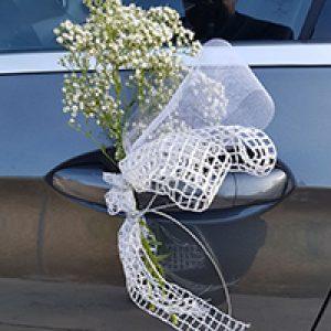 coches de boda en murcia